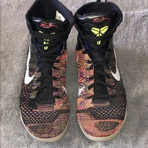 Nike Kobe 9 Masterpiece